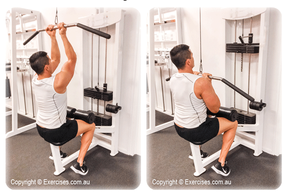 Close-grip-lat-pulldown-1