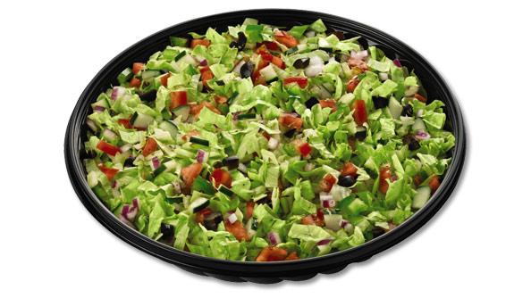 OR salad