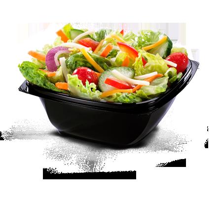 side salad MC
